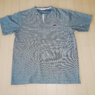 マックレガー(McGREGOR)のマックレガー ポロシャツ L  グレー(ポロシャツ)