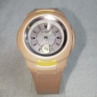 ベビージー(Baby-G)のカシオ Baby-G BGT-200J-4AJF 電波ソーラー(腕時計)
