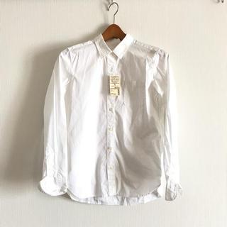 ムジルシリョウヒン(MUJI (無印良品))のブロードシャツ(シャツ/ブラウス(長袖/七分))