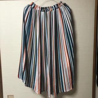 RayCassin - *ストライプ*スカート