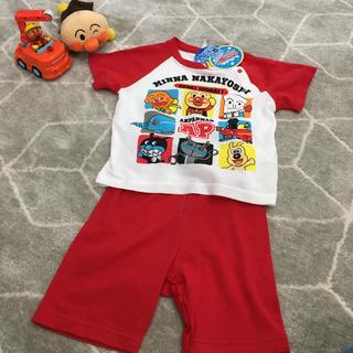 アンパンマン - アンパンマン パジャマ 80