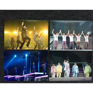 嵐 Dream A live 2008 ドリアラ 公式ライブフォト(アイドルグッズ)