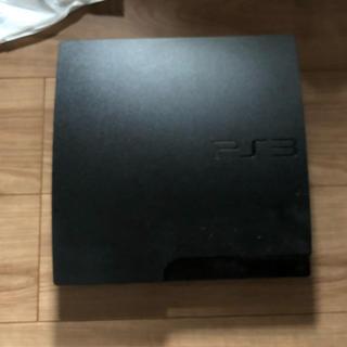 プレイステーション3(PlayStation3)のPS3 CECH-3000A 160GB(家庭用ゲーム本体)