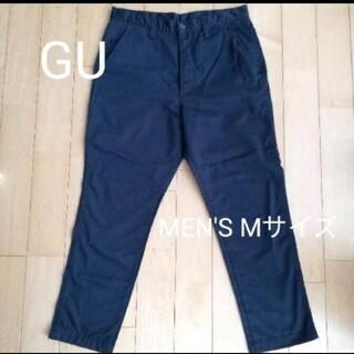 GU - GU パンツ メンズ Mサイズ