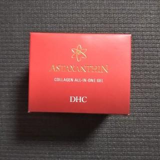 DHC - 【未開封】DHC*アスタキサンチン コラーゲン オールインワンジェル 120g
