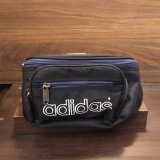 adidas - adidas アディダス ボディバッグ ウエストポーチ 90s ビンテージ レア