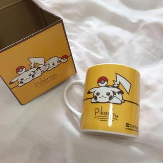 ポケモン(ポケモン)のポケモン マグカップ(グラス/カップ)