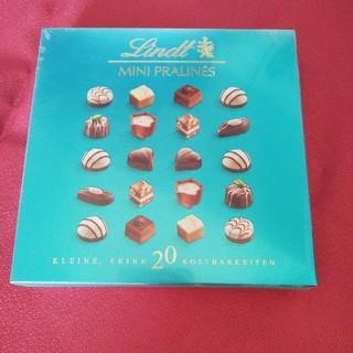 リンツ(Lindt)の【新品、未開封】リンツ★チョコレート★アソート(菓子/デザート)