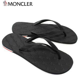 MONCLER - 【12】MONCLER 『KILIAN』 ビーチサンダル size 42