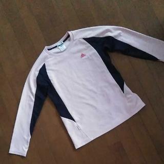 アディダス(adidas)のadidas climawarm 長袖(Tシャツ(長袖/七分))