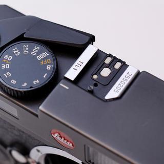 ライカ(LEICA)の★LEICA☆ライカ M6 TTL 0.85 アップ写真(フィルムカメラ)