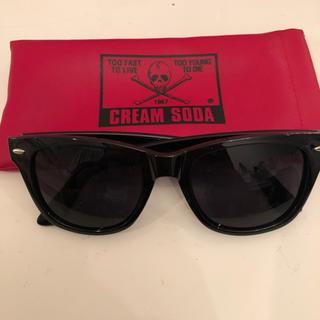 Ray-Ban - 新品未使用 CREAM SODA クリームソーダ サングラス ピンクドラゴン