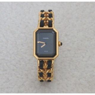 CHANEL - 【美品】CHANEL(シャネル) プルミエール 腕時計◆正規品◆