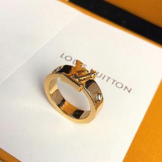 LOUIS VUITTON - ルイヴィトン  LV  指輪