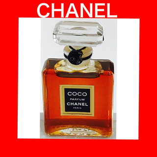 CHANEL - シャネル COCO PARFUM CHANEL PARIS 7.5ml