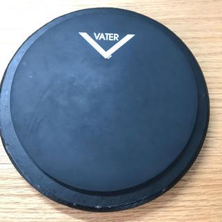 VATER 消音ドラムパッド(その他)