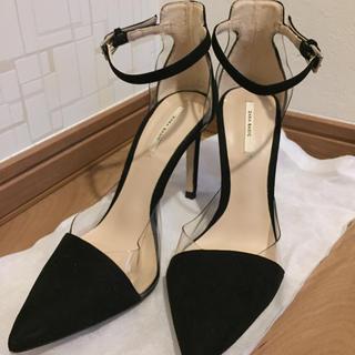 ザラ(ZARA)のザラ 靴 パンプス(ハイヒール/パンプス)