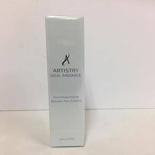 Amway - アムウェイ アーティストリー イデアルラディアンス クレンザー 洗顔料