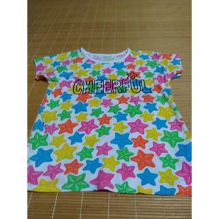 西松屋 - 西松屋Tシャツ&スパッツセット