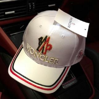MONCLER - カッコいい メンズ キャップ ファッション 人気 送料無料