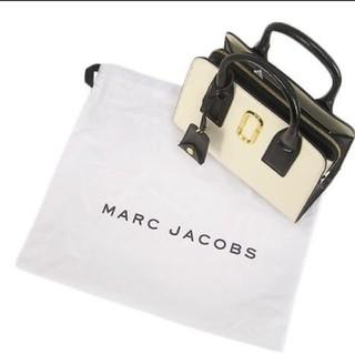 MARC JACOBS - MARC JACOBS リトルビッグショット マルチホワイト