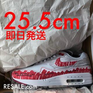 ナイキ(NIKE)の25.5cm AIR MAX 1 SKETCH TO SHELF エアマックス1(スニーカー)