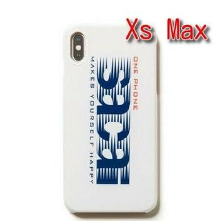 sacai - sacai iPhone case Xs Max 吉岡里帆 使用
