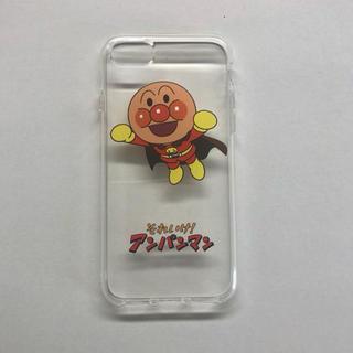 アンパンマン iPhoneケース