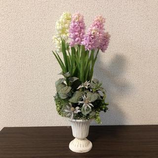 造花 インテリア