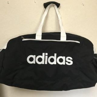 adidas - adidas☆アディダス☆ボストンバッグ☆美品