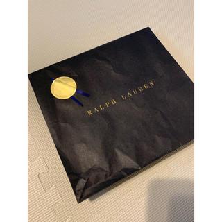 ラルフローレン(Ralph Lauren)のRALPH LAUREN ギフト袋(ショップ袋)