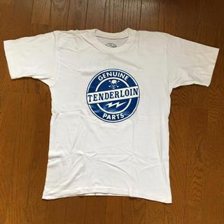 TENDERLOIN - TENDERLON テンダーロインTシャツ M