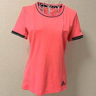 adidas - アディダス ランニングシャツ