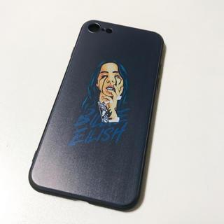 billie eilish iphone ケース