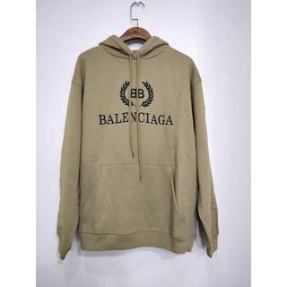 バレンシアガ(Balenciaga)のBALENCIAGA★バレンシアガ フーディーパーカー(パーカー)