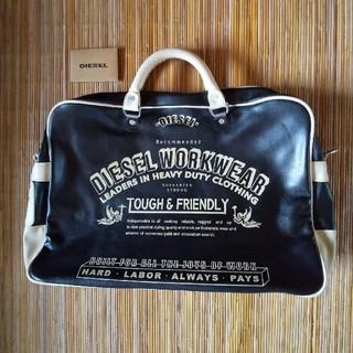DIESEL - ディーゼルカジュアルビジネスバッグ