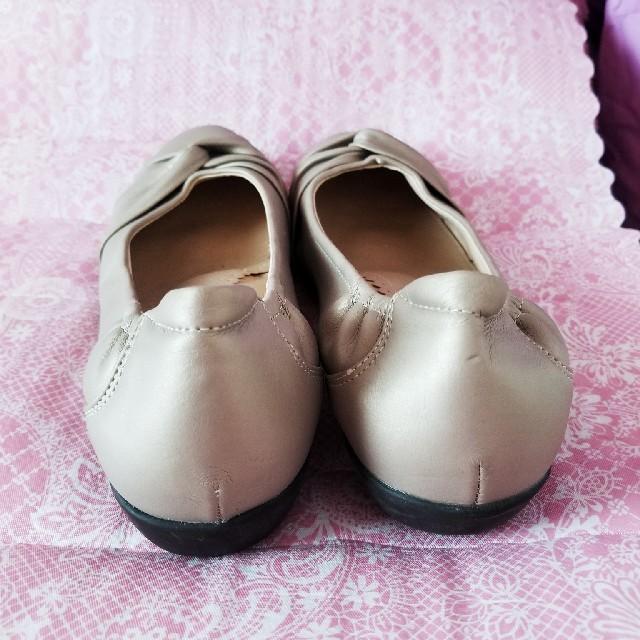 大きいサイズ外反母趾対応KIREI WALKパンプス レディースの靴/シューズ(ハイヒール/パンプス)の商品写真
