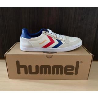 ヒュンメル(hummel)のhummel ヒュンメル スニーカー 24(スニーカー)