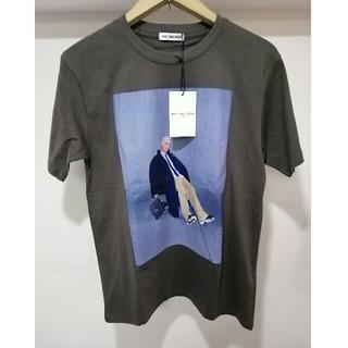 Balenciaga - BALENCIAGA バレンシアガ  Tシャツ  男女兼用M