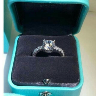 Tiffany & Co. - ティファニー TIFFANY & CO 指輪