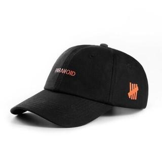 ASSC × UNDEFEATED 帽子 アンチソーシャルソーシャルクラブ
