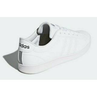 アディダス(adidas)の23.5cm ホワイト スニーカー adidas アディダス バルクリーン(スニーカー)