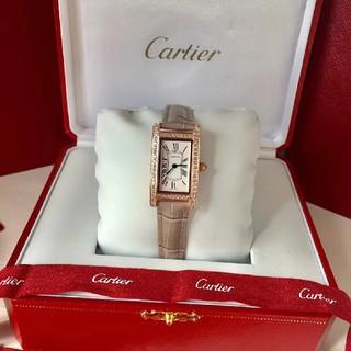 Cartier - カルティエ腕時計