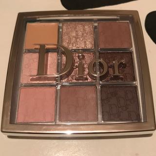 Dior - 〈アイシャドウ〉ディオール バックステージ アイ パレット 002 クール