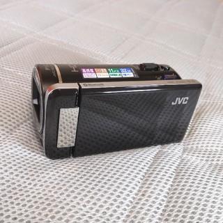 ビクター(Victor)のJVC Everio GZ-HM880(ビデオカメラ)