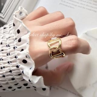 アメリヴィンテージ(Ameri VINTAGE)のAntique ring/アンティーク風 リング(リング(指輪))