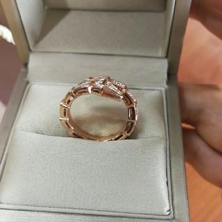 BVLGARI - Bvlgari  ブルガリ 指輪 レディース エレガント