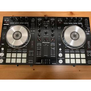 パイオニア(Pioneer)のDDJ-SR(DJコントローラー)