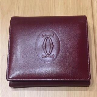 カルティエ(Cartier)のCartier 財布(財布)