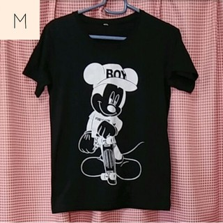 Disney - ミッキー Tシャツ
